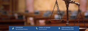 Lawyers in Williamsburg VA